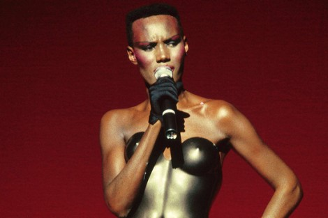 2015GraceJones_Getty85364504120215