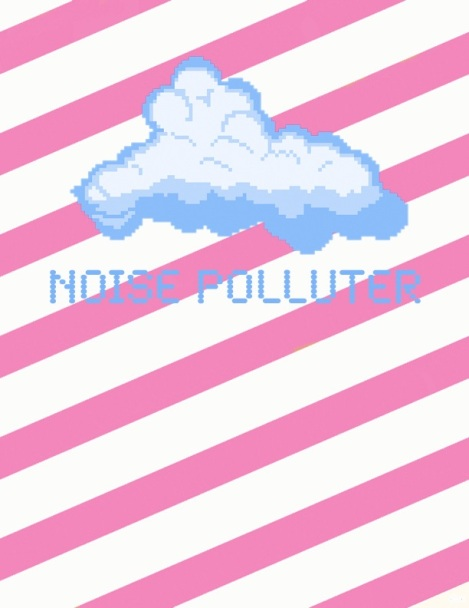 nose_polluter_zine_cover