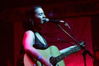 Mitski performs